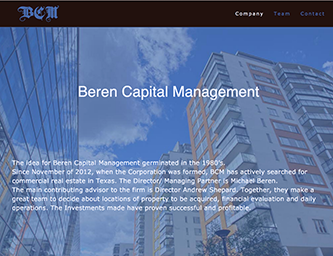 BerenCapitalManagement.com